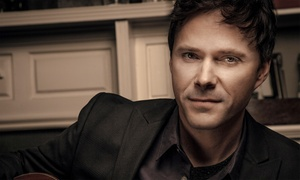 Bryan White At Simmons Center Theater On Friday, December 5, At 7:30 P.m. (up To 25% Off)
