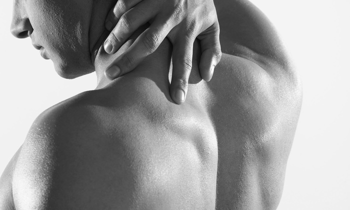 Advanced Rehabilitation of Jersey City - Journal Square: Chiropractic Exam with One, Three, or Five Adjustments at Advanced Rehabilitation of Jersey City (Up to91% Off)