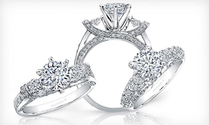 Gross Diamond Co. - East Louisville: $68 for $150 Toward Designer Jewelry at Gross Diamond Co.
