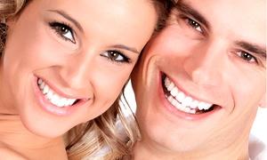 Harrow on the Hill Dental: £995 for a Dental Implant and Crown at Harrow on the Hill Dental (55% Off)