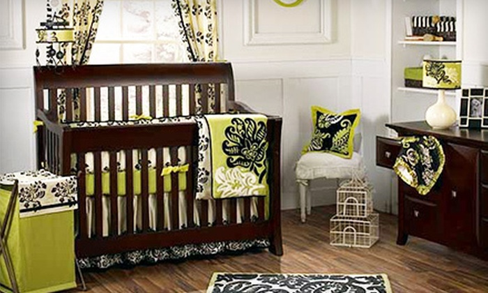 USA Baby and Kids - East Louisville: Children's Clothing and Gifts or Furniture from USA Baby and Kids (Up to 56% Off)