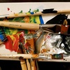 Abstract & Absinthe – Up to 36% Off Art Class