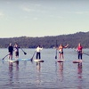 Up to 67% Off Paddleboarding in Coeur d'Alene