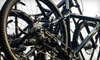 The Hub - East Farmingdale: Basic, Elite, or Pro Bicycle Tune-Up at The Hub in Farmingdale (Up to 60% Off)