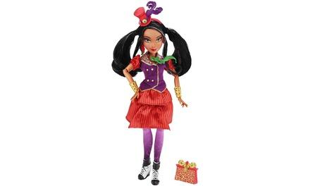 Bambola Disney Freddie Isle of the Lost Doll