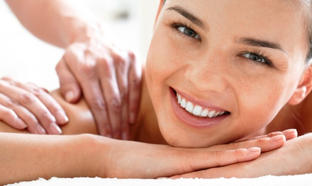 $65 for a 60-Minute Swedish Massage and a 60-Minute Facial at Massage Essence ($158 Value)