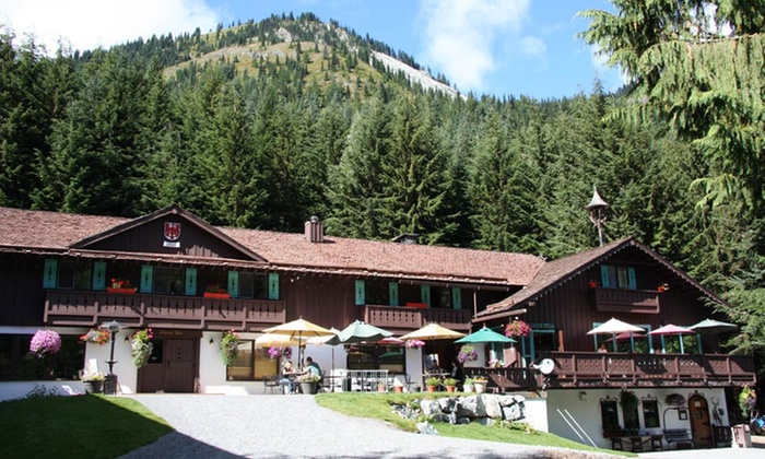 Crystal Mountain Hotels - Crystal Mountain, WA: One-, Two-, or Four-Night Stay at Crystal Mountain Hotels in Crystal Mountain, WA. Three Properties Available.