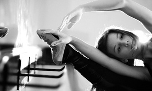 Barre Elements: 3, 5, or 10 Barre Classes at Barre Elements (Up to 55% Off)