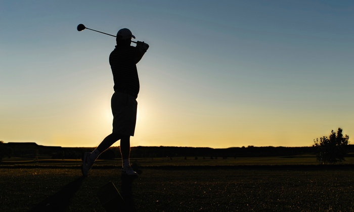 David L Baker Memorial Golf Center - Fountain Valley: Twilight Round of Golf with Range Buckets and Beers at David L. Baker Memorial Golf Center (Up to 57% Off)