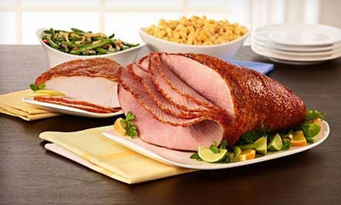 Honeybaked Ham - Winter Haven: $18 for Three Groupons, Each Good for $12 Worth of Sandwiches and Meats at HoneyBaked Ham ($36 Total Value)