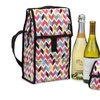 PackIt Double Wine Bag