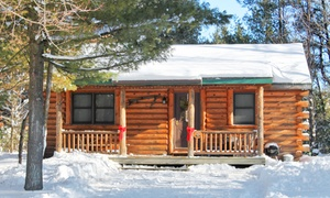 Pet-Friendly Lodge and Cabins Outside Wisconsin Dells