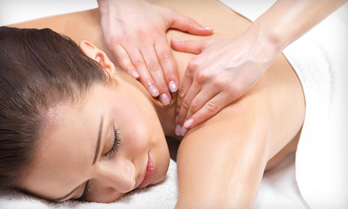 Advanced Spinal Care - West Ashley: Chiropractic Exam with One or Two 60-Minute Massages at Advanced Spinal Care (Up to 75% Off)
