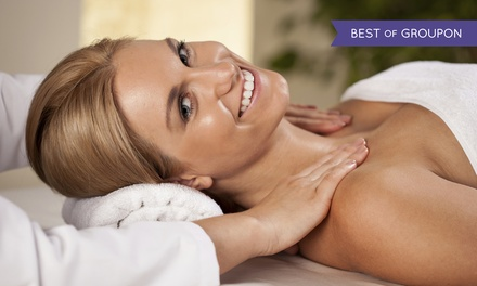 Choice of 30 or 60-Minute Massage at Laser Clinic Spa Beauty Laser (Up to 56% Off)