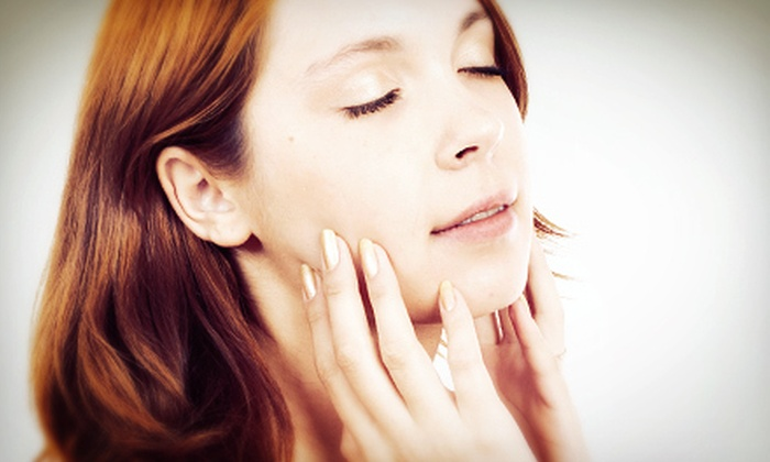 Pure Aesthetics Natural Skincare School - Highland Vista Cinco Via: Facial Packages at Pure Aesthetics Natural Skincare School (Up to 53% Off)