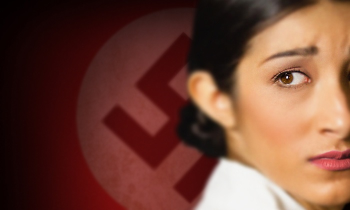 "Unity Productions Foundation presents Enemy of the Reich: The Noor Inayat Khan Story - Lombard: $5 See Film Premiere ""Enemy of the Reich: The Noor Inayat Khan Story"" ($10 Value)"