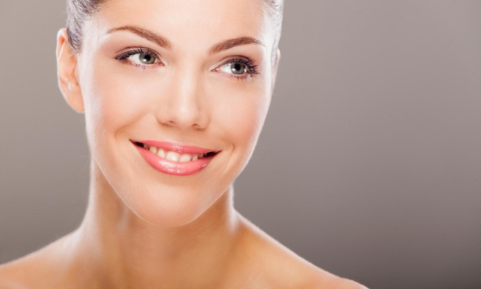 Permanent Makeup By Tia - Sterling Heights: Three Microneedling Sessions on Eye Area, Laughlines, or Both Cheeks at Permanent Makeup By Tia (Up to 72% Off)