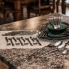 Cuisinart 45-Piece Flatware Sets