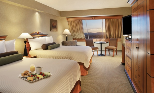 Luxor hotel coupons