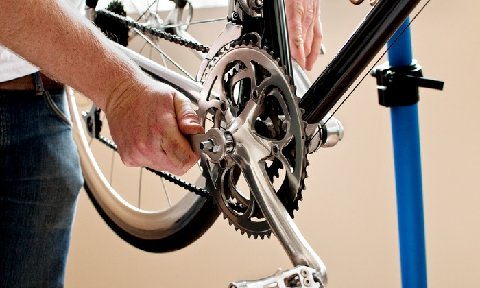 Legends Bicycles & Accessories - Jenks: $35 for a Premium Bicycle Tune-Up at Legends Bicycles & Accessories ($69 Value)