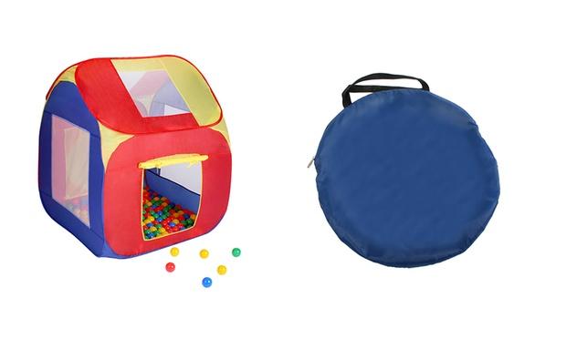 Tende Per Bambini Con Palline : Tende da gioco per bambini con palline: velinda piscina gioco