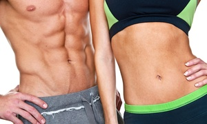 Club Fitness: 10 or 20 P90X Classes at Club Fitness (Up to 87% Off)