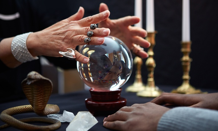 Psychic Georgia - Pembroke Lakes South: 45-Minute Psychic Reading at Psychic Georgia  (83% Off)