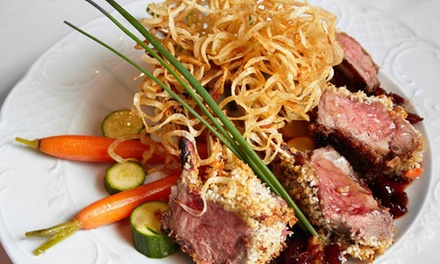 $30 for $50 Worth of Italian Dinner for Two or More at Ristorante San Marco