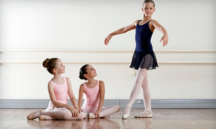 World Dance Co. - Burnaby: $115 for a Kids' Dance Camp with a Performance at World Dance Co. ($235 Value)