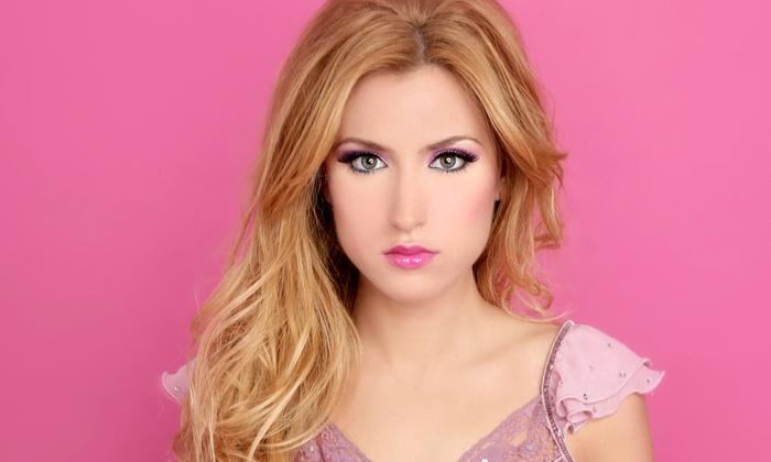 Hello Tiara - Northwood - Tara: Moree Track or Single Hair Extensions at Hello Tiara (Up to 60% Off)