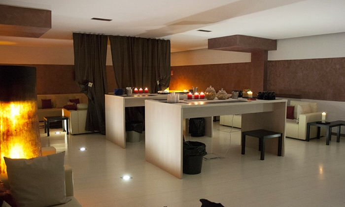 la maison de l 39 amour a brescia brescia groupon. Black Bedroom Furniture Sets. Home Design Ideas