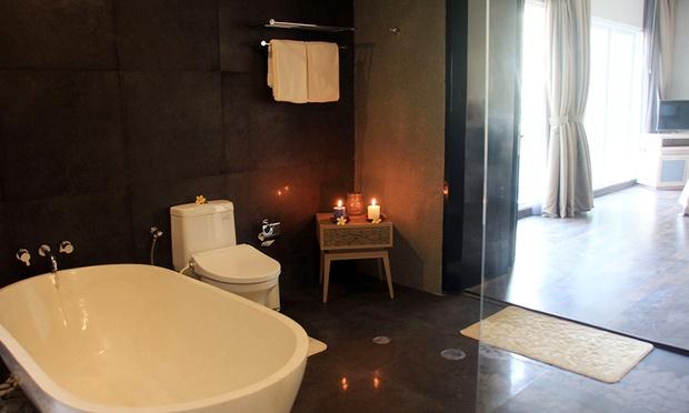 Bali: 4* Bellevue Heritage Villas 3