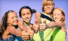 Creativi Town - Southchase: One or Two Weeks of Summer Day Camp at CreativiTown Daycare Center (Up to 76% Off)