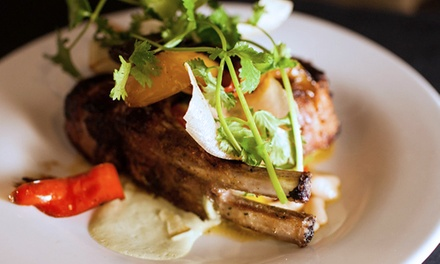 Upscale American Dinner Cuisine at 32 East (Up to 45% Off). Two Options Available.