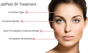 Prestige Natural Skincare: Up to 51% Off Jet Peels at Prestige Natural Skincare