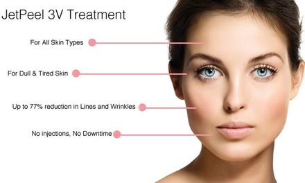 Up to 56% Off Jet Peels at Prestige Natural Skincare