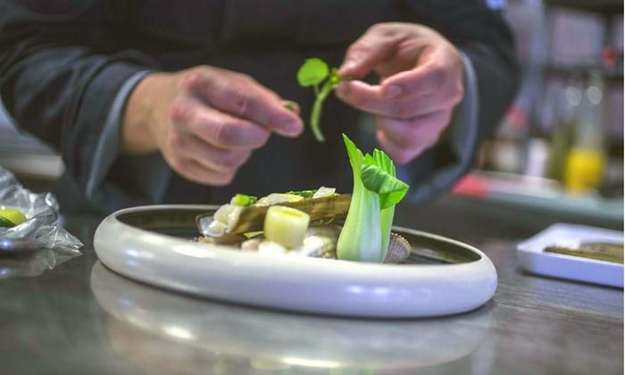 Restaurant Mijn Keuken : Michelin restaurant mijn keuken in wouw groupon