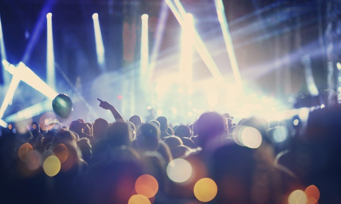 Fashion Meets Music Festival - Columbus Arena District: Fashion Meets Music Festival Feat. Young the Giant and St. Vincent on September 5–6 (Up to 38% Off)