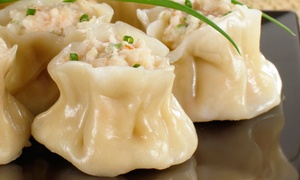 Lotus Inn China Bistro: $13 for $20 Worth of Chinese Dinner for Two at Lotus Inn China Bistro
