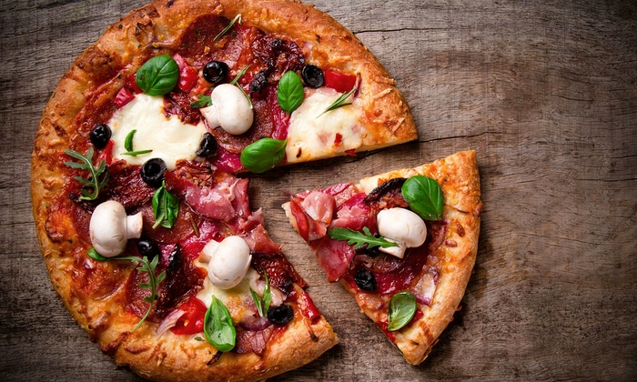 Three-Hour Pizza Making Class - Los Angeles: Mix a 60-Second Dough and Bake Pizza with a Chef