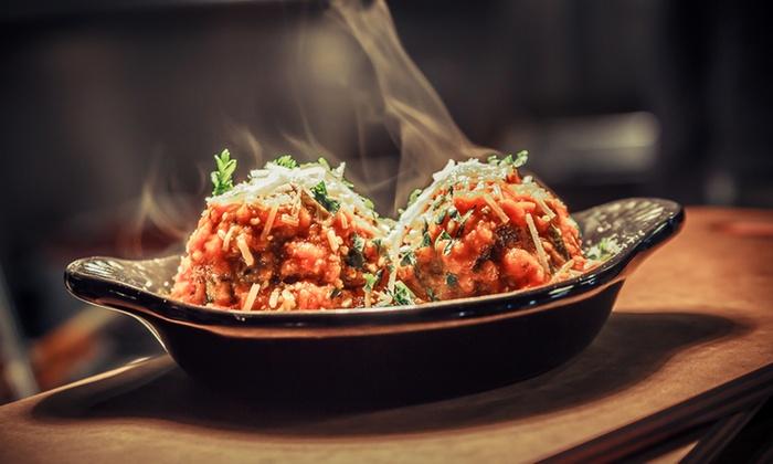 Moretti's of Upper Arlington - Moretti's: Italian Dinner at Moretti's of Upper Arlington (Up to 47% Off)