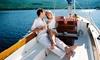 Florida Keys Sailing - Marathon: Two-Hour Sunset Sail for Two, Four, or Six from Florida Keys Sailing (Up to 52% Off)