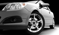 GROUPON: Up to 54% Off at Doheny Auto Spa Doheny Auto Spa
