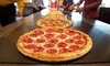 Cici's Pizza – Up to 36% Off Pizza Buffet and Drinks