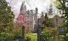Ebenezer Maxwell Mansion - Upper Northwest: Guided Tour of Ebenezer Maxwell Mansion for Two or Four (Up to 46% Off)