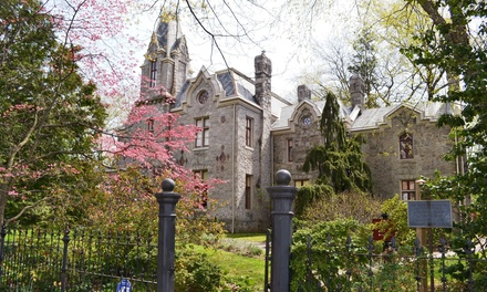Guided Tour of Ebenezer Maxwell Mansion for Two or Four (Up to 46% Off)