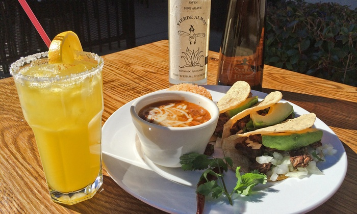 Mezcalero Mexican Grill - Cumming: Mexican Food and Tequila for Two or Four at Mezcalero Mexican Grill (Up to 48% Off)