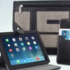 Joseph Abboud Leather iPad Cases and MacBook Messenger Bags
