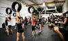 Up to 92% Off Classes at Amenzone Fitness
