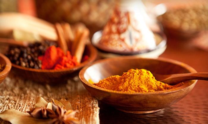 Taste of India - Ashwaubenon: $10 for $20 Worth of Indian Cuisine at Taste of India
